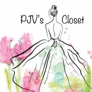 Welcome to PJV's Closet!